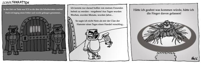 107 - Der Clan der Hamster (Prequel)