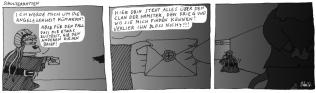 143 - Der Brief der Hexe (Prequel)